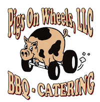 Pigs On Wheels, LLC Logo